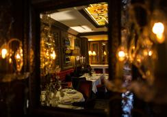 オテル & スパ ル ドージェ - カサブランカ - レストラン