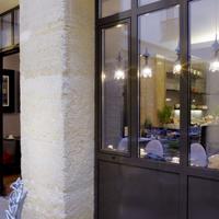 ホテル マドモアゼル Dining