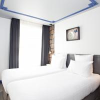 ホテル マドモアゼル