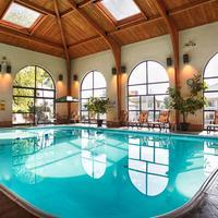 Best Western Music Capital Inn Indoor Swimming Pool