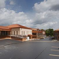 Best Western Center Pointe Inn Exterior
