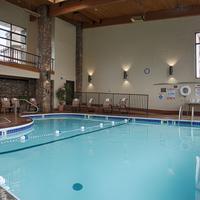 Best Western Center Pointe Inn Indoor Pool
