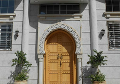 Dar Nador - ナドール - 屋外の景色