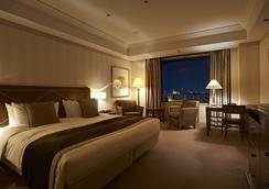 帝国ホテル大阪 - 大阪市 - 寝室
