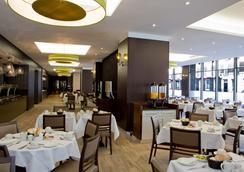 The President Hotel - ロンドン - レストラン