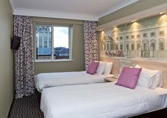 The President Hotel - ロンドン - 寝室