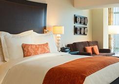 Atlantis Casino Resort Spa Featuring Concierge Tower - リノ - 寝室