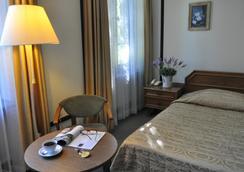 Hotel Zajazd Napoleonski - ワルシャワ - 寝室