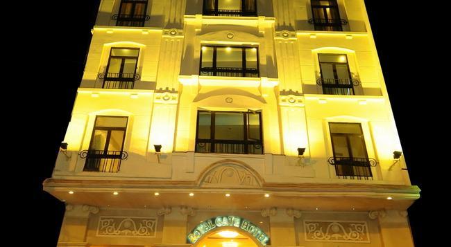 ロイヤル ゲート ホテル - ハノイ - 建物