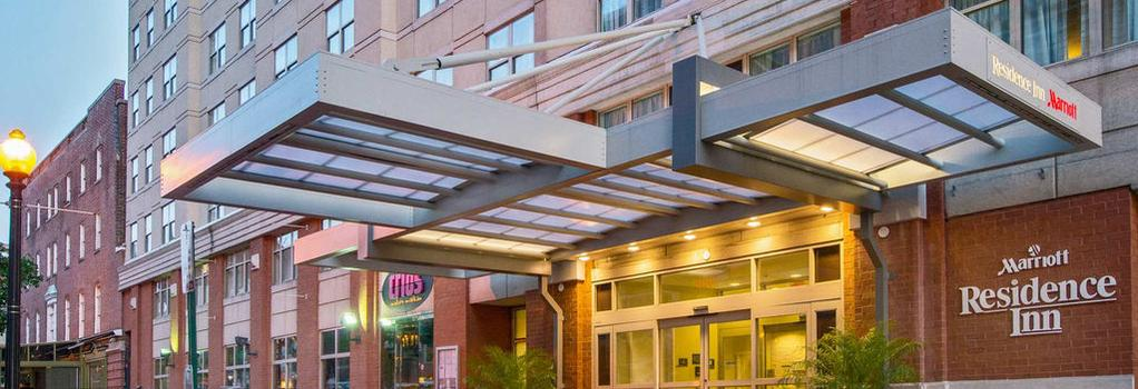 Residence Inn by Marriott Washington DC Dupont Circle - ワシントン - 建物