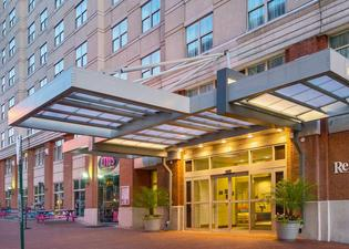 Residence Inn by Marriott Washington DC Dupont Circle