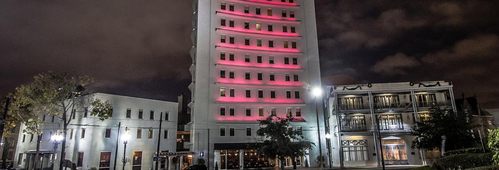 ザ ホテル モダン ニューオーリンズ - ニューオーリンズ - 建物