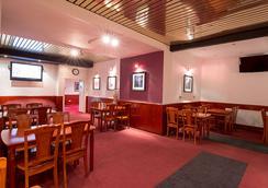 クランフォード ホテル - イルフォード - レストラン