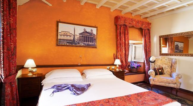 パンテオン イン - ローマ - 寝室