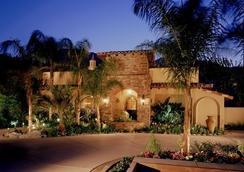 アンドレアス ホテル & スパ - Palm Springs - 建物