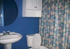 コンフィー ゲストハウス & スイート - トロント - 浴室