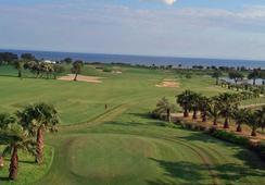 Cerro Da Marina Hotel - アルブフェイラ - ゴルフコース