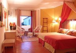 Cerro da Marina - アルブフェイラ - 寝室