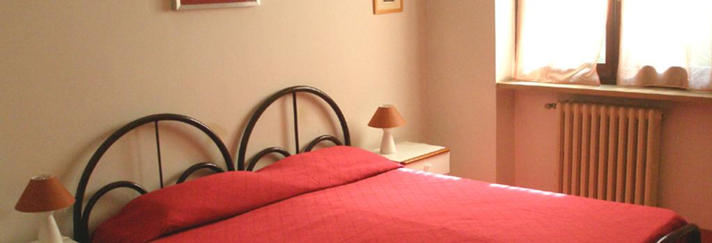 Verona Bottego Guesthouse - ヴェローナ - 寝室