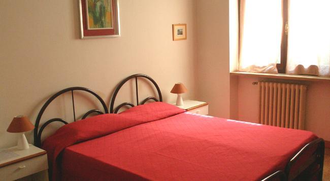 Avitabile's Guest House - ヴェローナ - 寝室