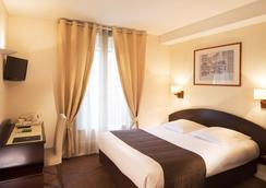エクセルシオール オペラ - パリ - 寝室