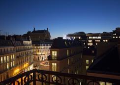 エクセルシオール オペラ - パリ - 屋外の景色