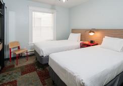 ミナ ホテル - サンフランシスコ - 寝室