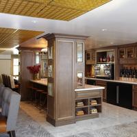 ウェストハウス ホテル ニューヨーク Hotel Lounge