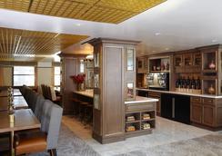 ウェストハウス ホテル ニューヨーク - ニューヨーク - バー