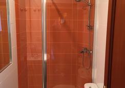 Hotel Amárica - Vitoria-Gasteiz - 浴室