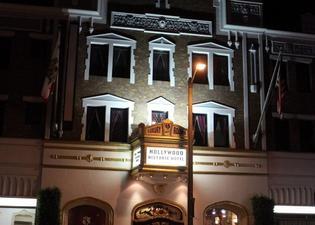 ハリウッド ヒストリック ホテル