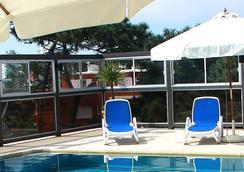 Salto Grande Hotel - プンタ・デル・エステ - プール