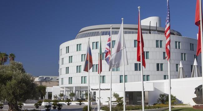 バルセロ セビリア レナシミエント - セビリア - 建物