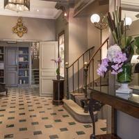 ホテル ルイゾン Louison Hotel Lobby