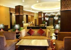 アストン サマリンダ ホテル アンド コンベンションセンター - Samarinda - ロビー