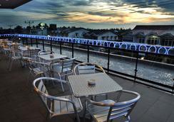 Aston Ketapang City Hotel - Ketapang - レストラン
