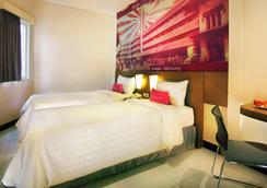 フェイブホテル ブラガ - バンドン - 寝室