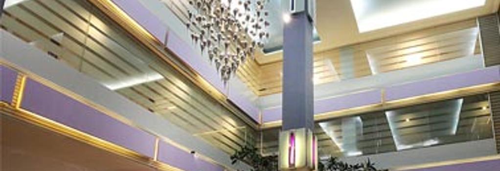 ファヴェホテル プレミア チハンペラス - バンドン - 建物