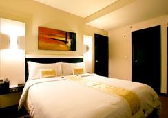 アストン デンパサール ホテル&コンベンション - デンパサール - 寝室