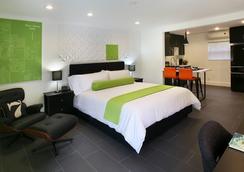 7 スプリングス イン & スイーツ - Palm Springs - 寝室
