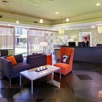 7 スプリングス イン & スイーツ Lobby Lounge