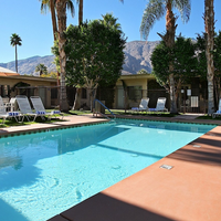 7 スプリングス イン & スイーツ Outdoor Pool