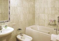 ホテル パナマ - フィレンツェ - 浴室