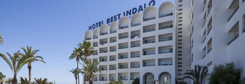 Best Indalo - Mojacar - 建物