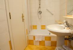 ホテル パーバ - ローマ - 浴室