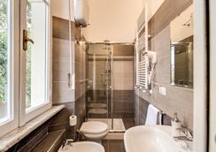 Relais La Torretta - ローマ - 浴室