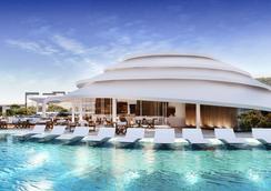 Nikki Beach Resort & Spa Bodrum - ボドルム - プール