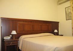 Hotel Cinecittà - ローマ - 寝室