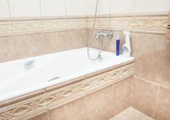 ホステルス ルース ストラストノイ ブルヴァー - モスクワ - 浴室