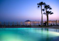 Hotel Kn Arenas del Mar - El Médano - プール